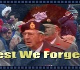 Lest We Forget – Educational Video