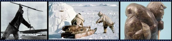 People Of The Tundra – The Inuit