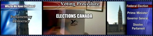 Understanding Canadian Elections